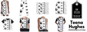 New Design EYE EYE EYE additional products by Teena Hughes